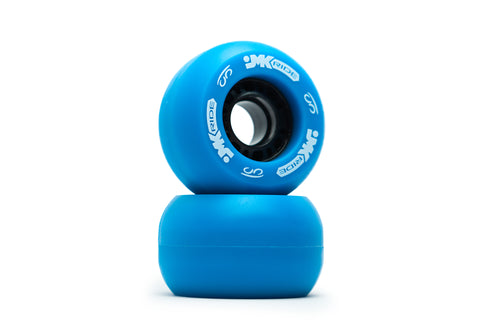 JMKRIDE - Marine Blue Proformance Wheels - ***Half Set - 2 Wheels