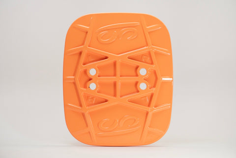 JMKRIDE Deck Orange