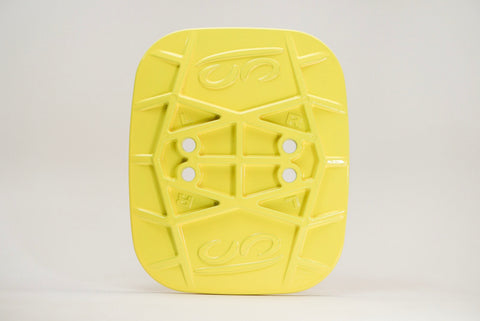 JMKRIDE Deck Yellow