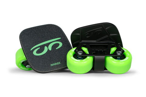 JMKRIDE - Complete Set *Classic - Green Black
