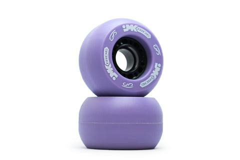 JMKRIDE - Proformance Wheels - Lavender -  ***Half Set - 2 Wheels