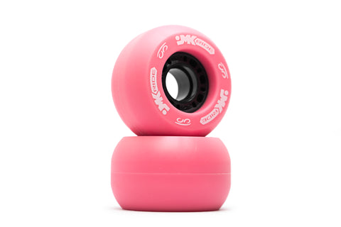 JMKRIDE - Pink Proformance Wheels - ***Half Set - 2 Wheels
