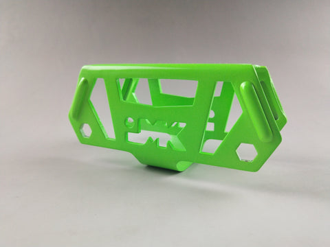 JMKRIDE Trucks - Green