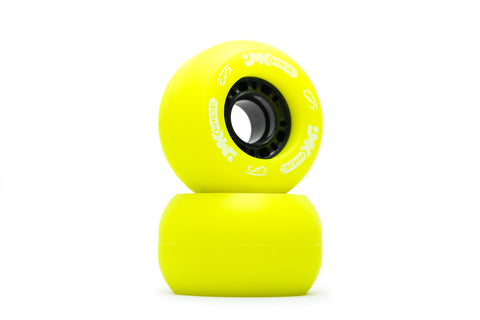 JMKRIDE - Yellow Proformance Wheels - ***Half Set - 2 Wheels