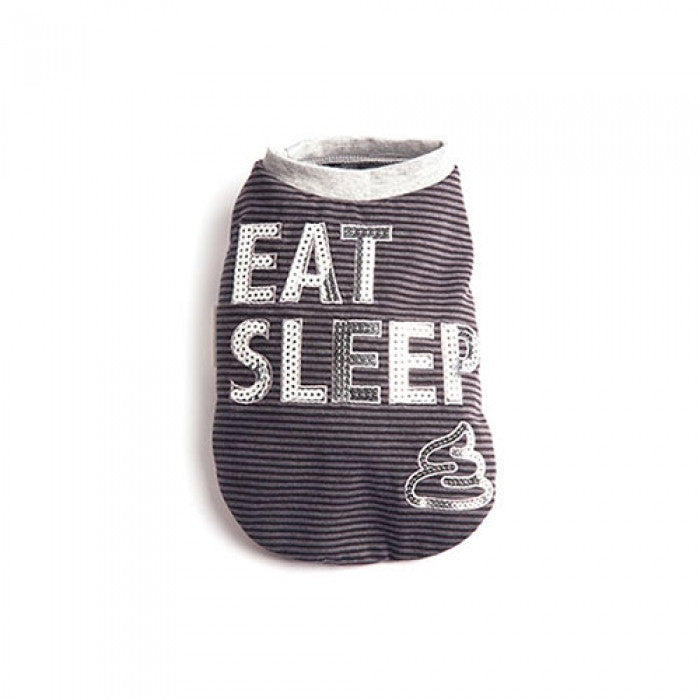 Eat, Sleep, Oops..