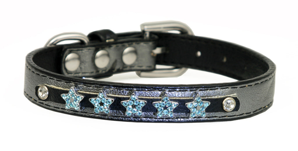 Platinum Star Collar