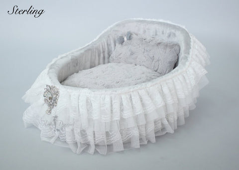 Sweet baby Crib Bed