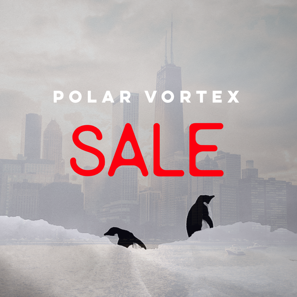 Polar Vortex Sale