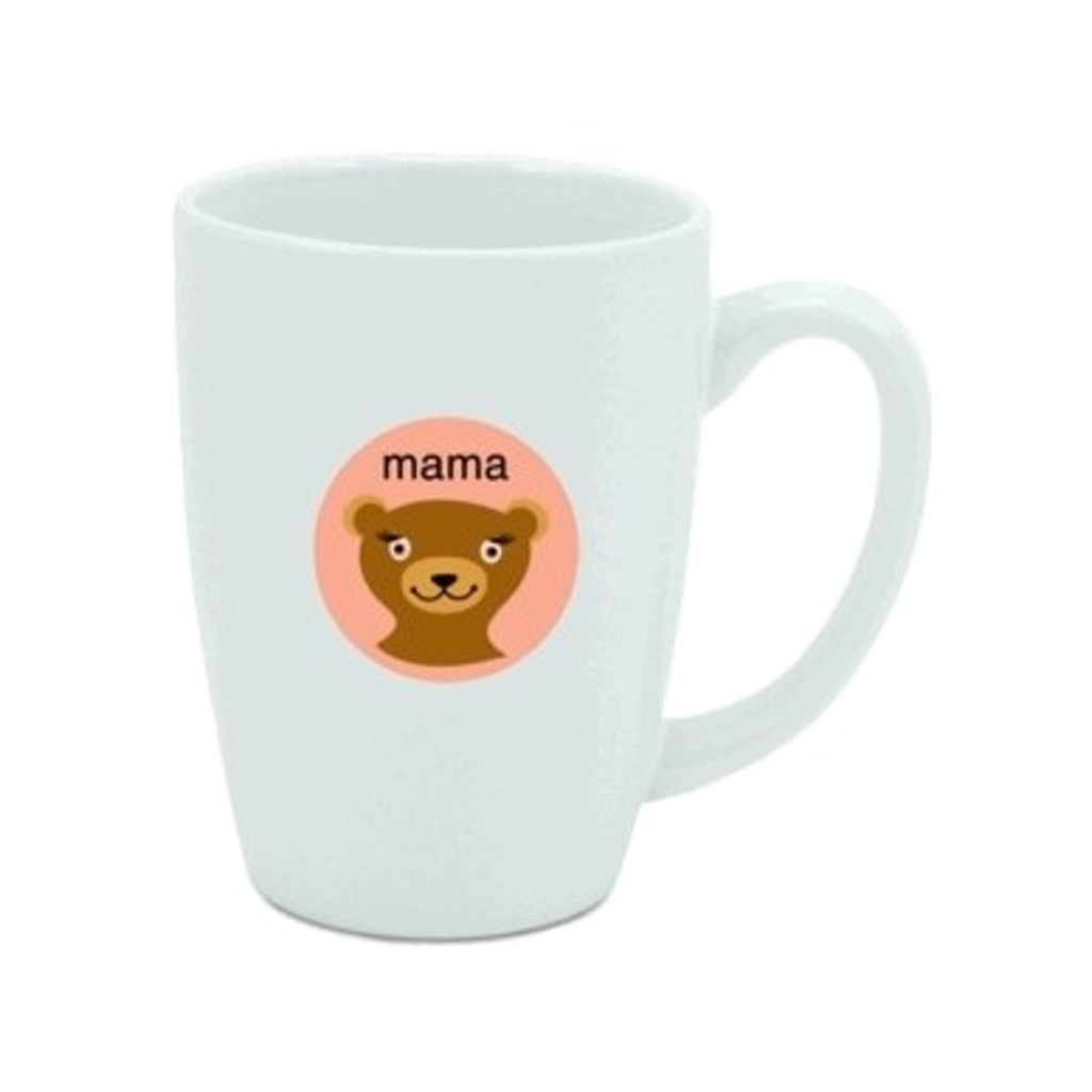 Mama Bear Mugs and Papa Bear Mugs are back!