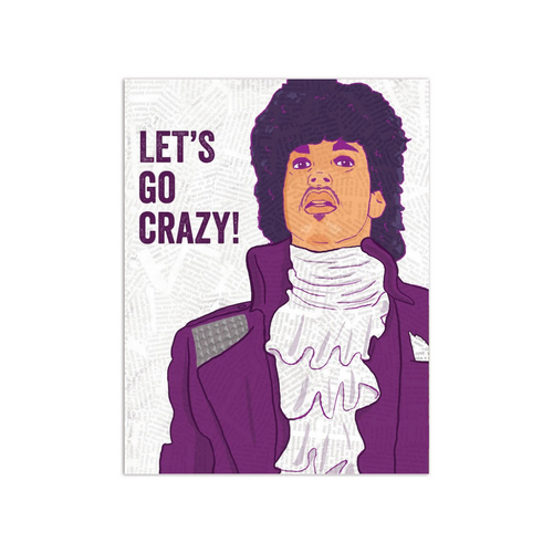 Happy Birthday to his purple majesty, Prince