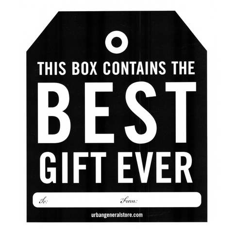 BEST GIFT EVER Gift Packages