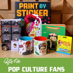 Gifts For Pop Culture Fans