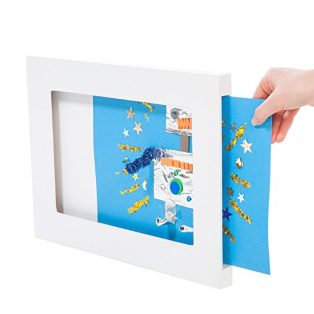 "Single Gallery Frame - 9 x 12"" Articulate Gallery Picture Frames"