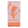 Default Title Hangry Woven Dish Towl Blue Q Kitchen & Dish Towels