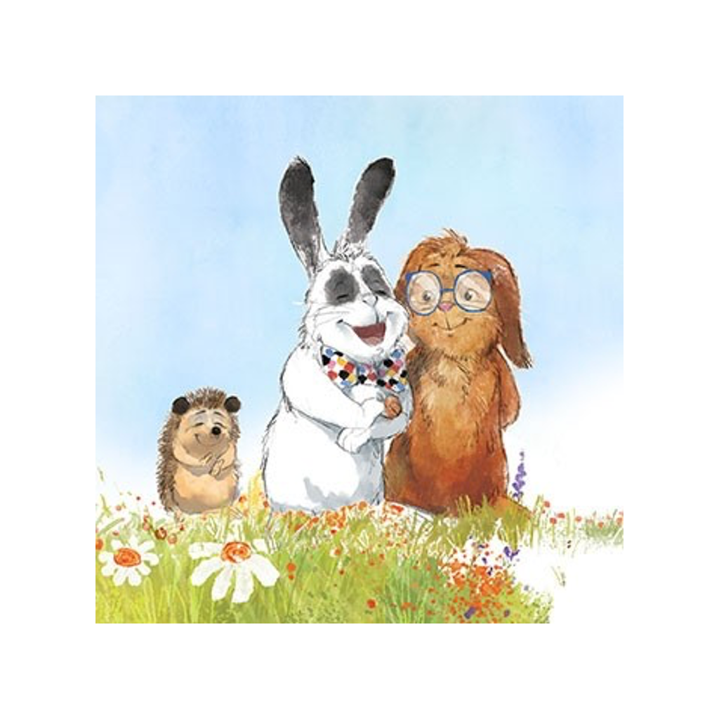 A Day in the Life of Marlon Bundo Book Chronicle Books Books