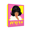 Icons Note Cards Chronicle Books Card - Boxed Cards