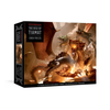 The Rise of Tiamat Dragon 1000 Piece Jigsaw Puzzle Clarkson Potter Toys & Games - Puzzles