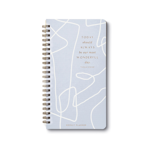 Most Wonderful Day Planner. Compendium Books - Calendars, Organizers & Planners
