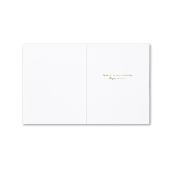Let Us Dance In The Sun Birthday Card Compendium Cards - Birthday