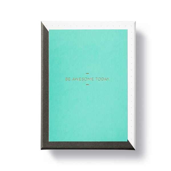 MOTTO Notecard Set Compendium Cards - Boxed - Notecards