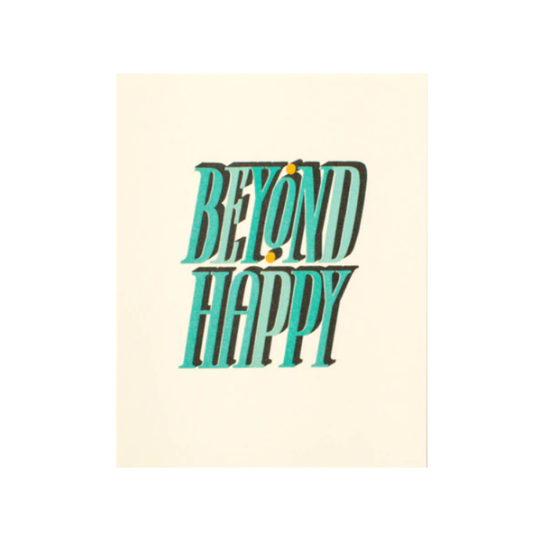Beyond Happy Engagement Card Compendium Cards - Engagement