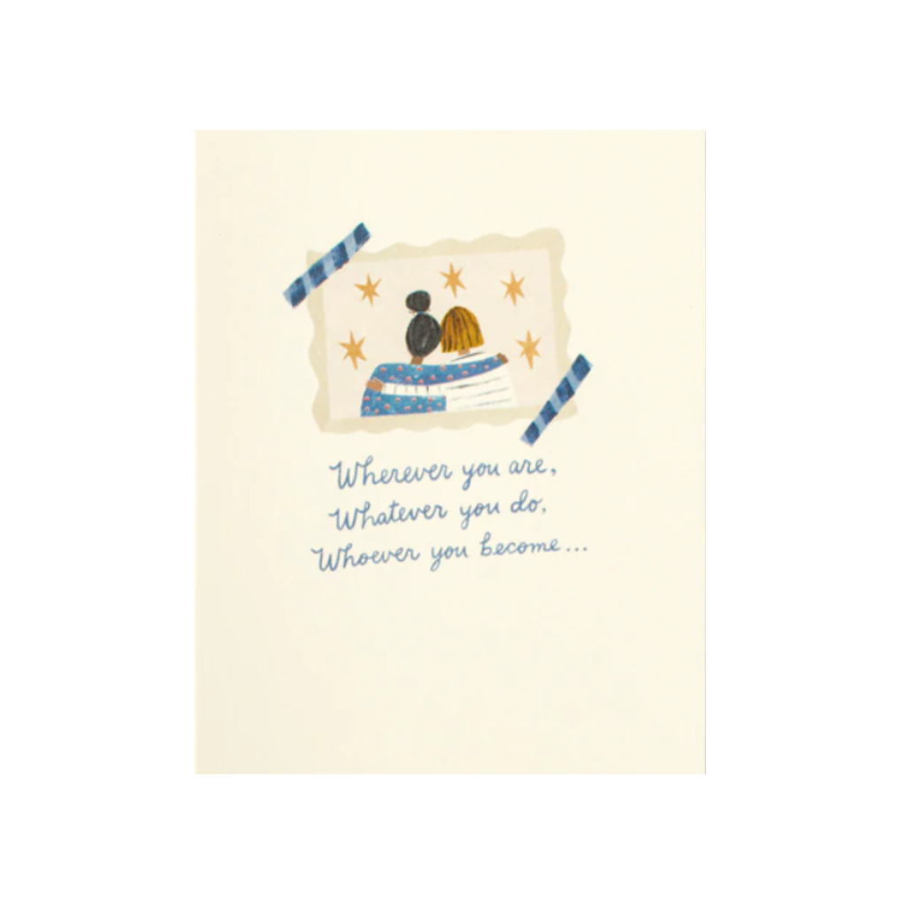 Wherever You Are Friendship Card Compendium Cards - Friendship