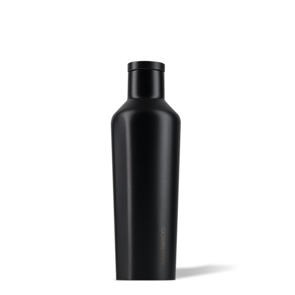 Corkcicle Canteen - Dipped Blackout - 16oz. Corkcicle Canteens