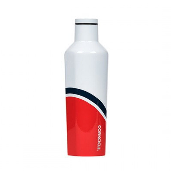 Corkcicle Canteen - Regatta Red Corkcicle Canteens