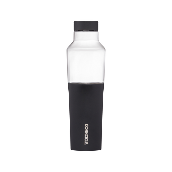 Hybrid Canteen Matte Black - 20 oz. Corkcicle Canteens