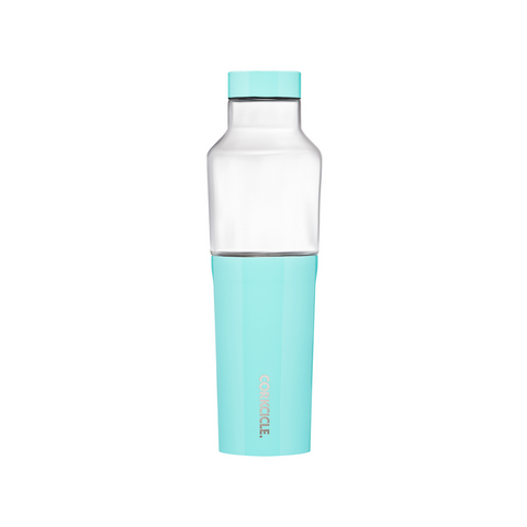 Corkcicle Hybrid Canteen - Turquoise