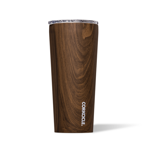 Walnut Tumbler 16oz Corkcicle Home - Kitchen