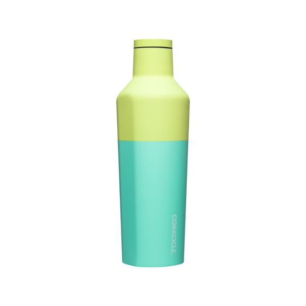 Corkcicle Canteen - Limeade - 16oz. Corkcicle Home - Mugs & Glasses - Reusable