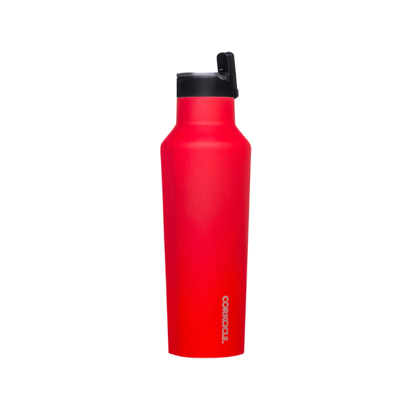 Corkcicle Sport Canteen - Sriracha - 20oz. Corkcicle Home - Mugs & Glasses - Reusable
