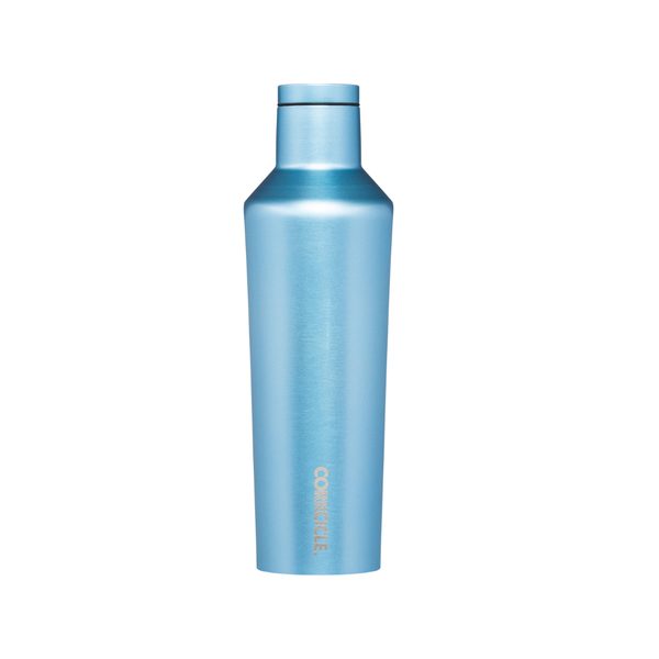 Corkcicle Canteen - Moonstone Metallic - 16oz. Corkcicle Home - Mugs & Glasses - Water Bottles