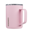Corkcicle Coffee Mug - Rose Quartz - 16oz. Corkcicle Mugs & Glasses