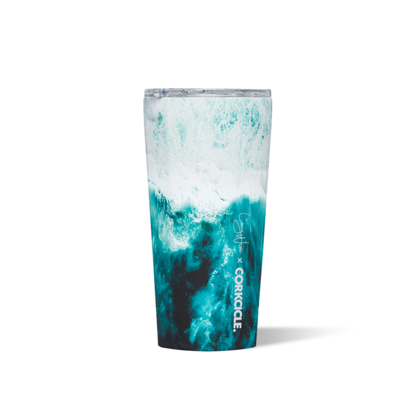 Corkcicle Tumbler - Big Wave Corkcicle Tumblers