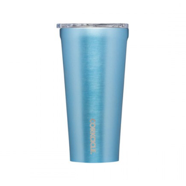 Moonstone Metallic Tumbler - 16oz. Corkcicle Tumblers