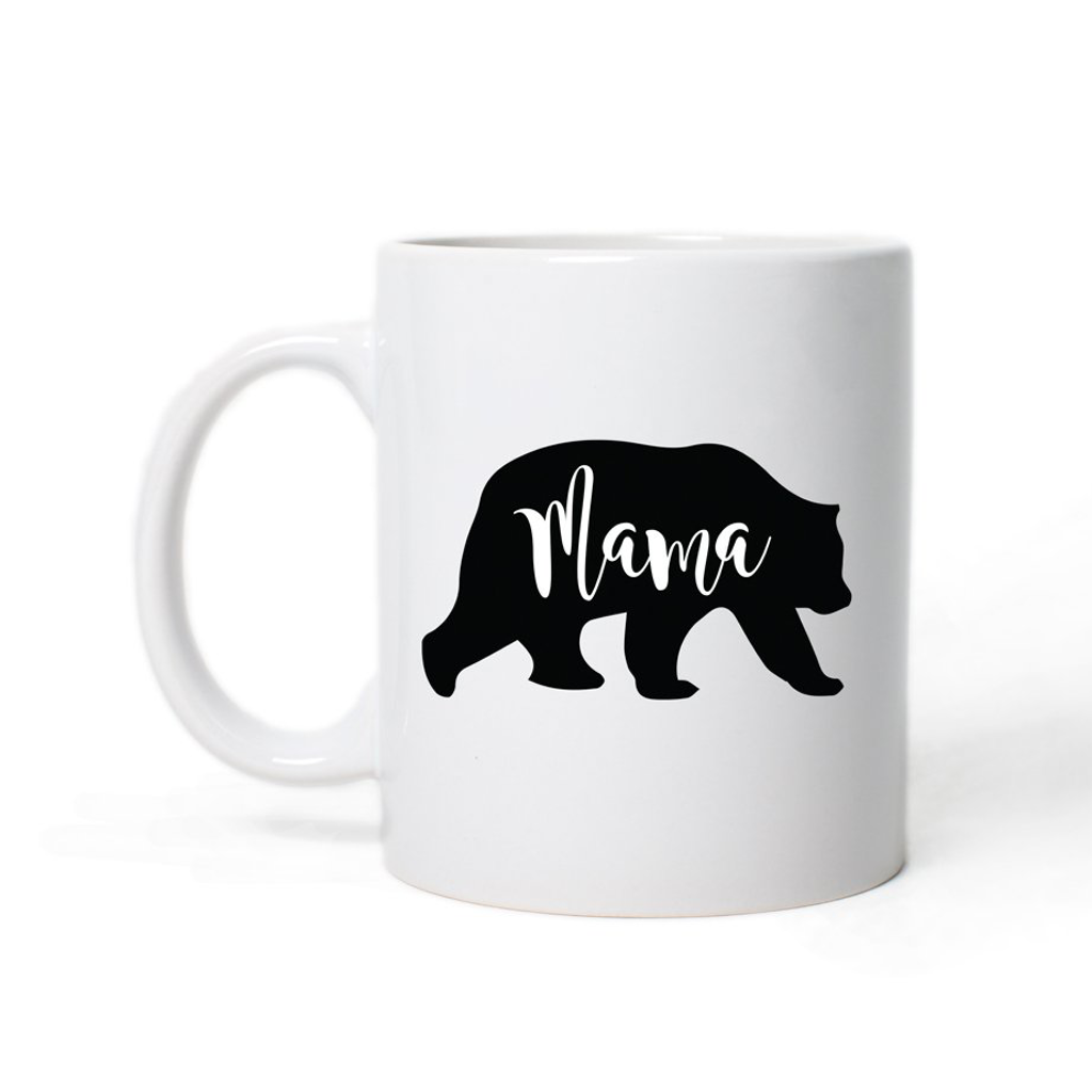 Mama Bear Coffee Mug Emerson & Friends Mugs & Glasses