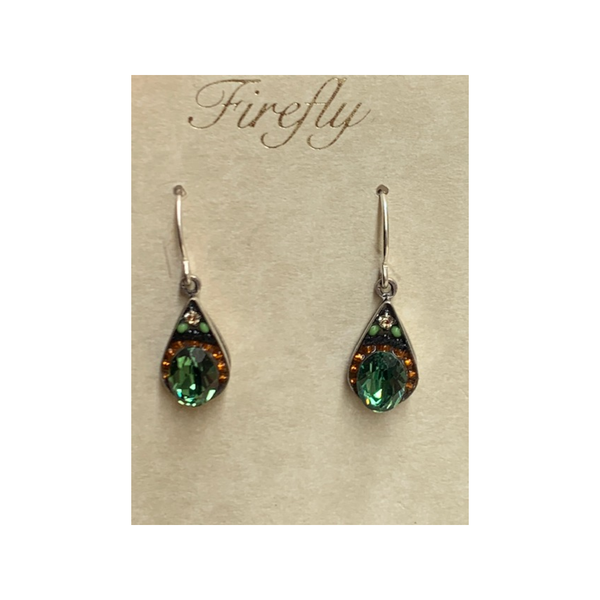 Firefly Erin Drop Earrings Firefly Jewelry