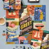 How To Greet Someone 500 Piece Jigsaw Puzzle Fred & Friends Toys & Games - Puzzles