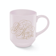 Best Mom Ever Script Mug FRINGE STUDIO Home - Mugs & Glasses