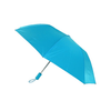 SKY BLUE Auto-Open Umbrella Futai Apparel & Accessories - Umbrella