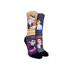 Great Women in Science Active Fit Socks - Women GOOD LUCK SOCK: GLS Socks - Women's