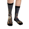 The Night Watch Active Fit Socks - Mens Good Luck Sock Socks - Mens