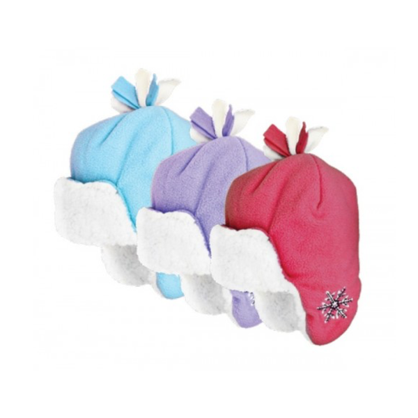 Snowflace Microfleece Helmet Winter Hat - Toddler Grand Sierra Baby & Toddler - Apparel & Accessories - Winter - Hats