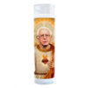 Default Bernie Sanders Celebrity Prayer Candle ILLUMINIDOL Candles
