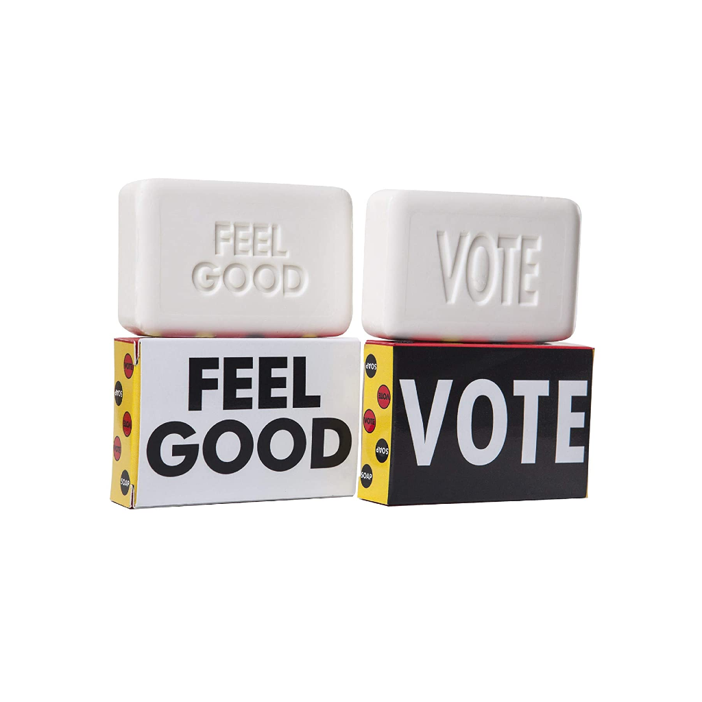 Feel Good Vote Soap! Kalastyle Home - Bath & Body - Soap - Novelty