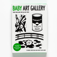 Baby Art Gallery Flashcards Laurence King Publishers Children's Books