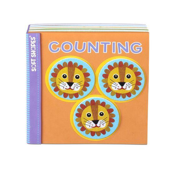 Soft Shapes - Counting Melissa & Doug Toys & Games