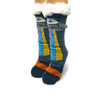 UFO Real Sherpa Slipper Socks - Kids Oooh Yeah Socks Apparel & Accessories - Slippers - Kids